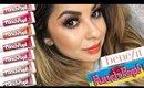 BENEFIT PUNCH POP! Liquid Lip Swatches & Review