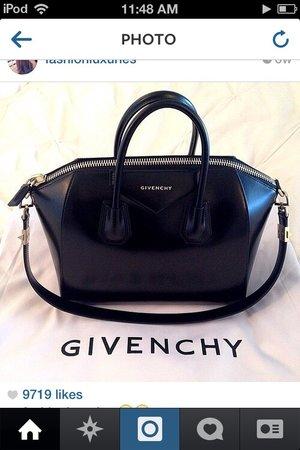 905abd7105 Givenchy Bag Or Celine Bag