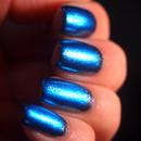 Blue Ruffian