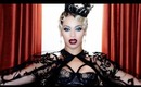 "Beyoncé ""Haunted"" Official Music Video Makeup & Cover"