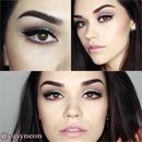 Glamorous Makeup Tutorial