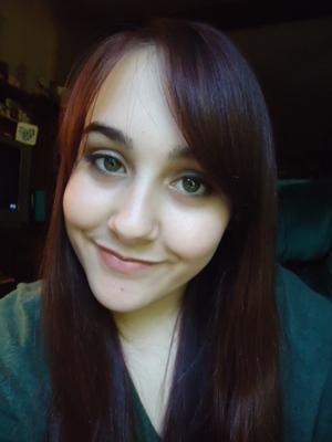 sangria hair :P