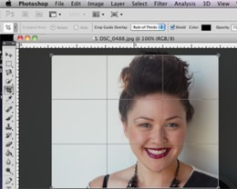 Basic Photoshop Editing Tips, Part 2: Image Size and Orientation
