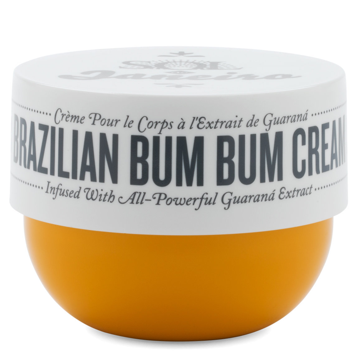 Sol de Janeiro Brazilian Bum Bum Cream 8.1 oz alternative view 1 - product swatch.