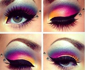 Makeup addict ❤