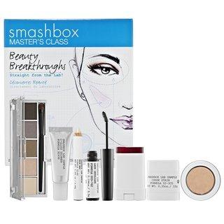 Smashbox Master's Class Beauty Breakthroughs