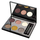 Avon True Colour 6 in 1 Eye Palette