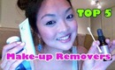 HOW TO: Remove Eye Makeup INSTANTLY!
