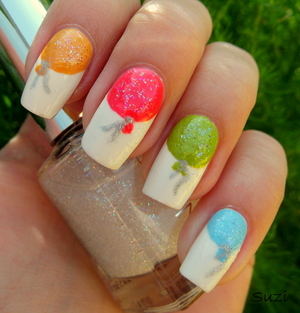 used polishes in: