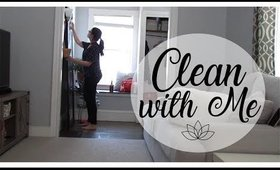Clean With Me | SPRING 2018 | Cleaning Motivation