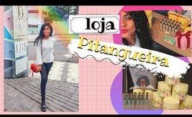 Loja Pitangueira Mogi das Cruzes