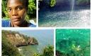 Life in Jamaica #9: Portland (Hotel Jamaican Colors & Blue Lagoon)