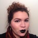 Black Lipstick!!!