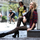 Grunge Girl beauty