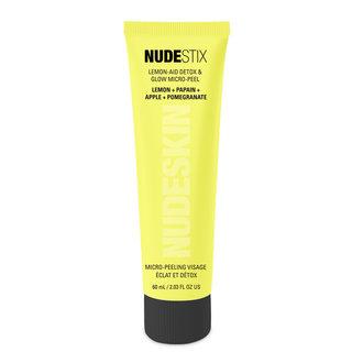 NUDESKIN Lemon-Aid Detox & Glow Micro-Peel
