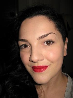 New Artdeco lipstick by Dita Von Teese ^_^