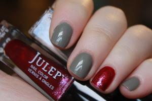 Just signed up for Julep Maven!!  http://livingaftermidnite.blogspot.com/2013/02/julep-maven-boho-glam.html
