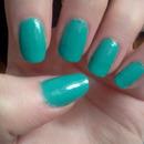 B.young nail polish
