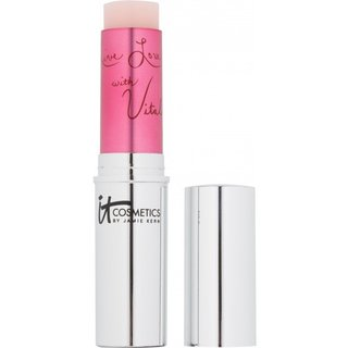 IT Cosmetics  Vitality Flush Stain Stick Lip & Cheek Reviver