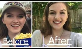 My Favorite At Home Teeth Whitening : How I Gained Confidence With My Smile + GIVEAWAY