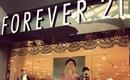 Forever 21 Spring Fashion Haul No. 4