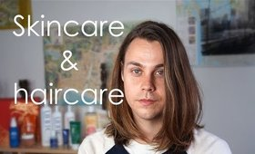 Mi rutina de cuidado de piel y  de cabello (Kiehl's, Origins, Unite, Burt's bees)