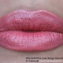 Sweet, Pink Lips