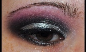Gilded Rose Makeup Tutorial