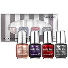 Nails Inc. London Front Row Collection