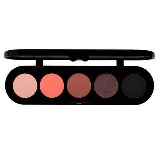 Palette Eye Shadows T02 Warm Tones 2