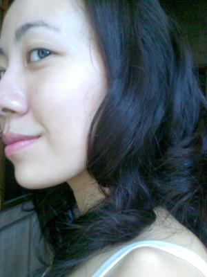 my natural curls