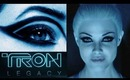 Tron Legacy Inspired Make-up Tutorial HD