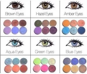 Bridal Makeup To Emphasize Green Eyes  | Beautylish