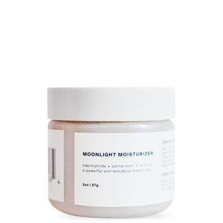 ROSEN Skincare Moonlight Moisturizer