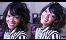 Tasha Mack Hair! Beshe Flower Wig Review