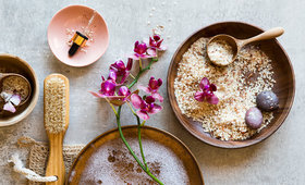 Body Scrubs & Exfoliants To Revive Winter Skin