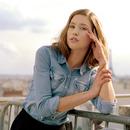 Annelies in Paris