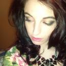 Girly glam