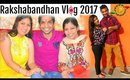 Rakshabandhan 2017 Vlog  |A Day In My Life Vlog | SuperPrincessjo