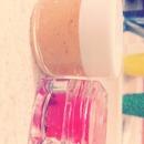 lipstick/lip scrub