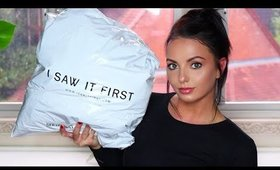 I SAW IT FIRST HAUL! | Chloe Vivaci