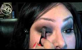 Sexy Smokey Eye feat. NYX Cosmetics