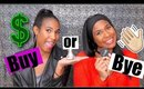 Buy or Bye| How To Get a Matte Finished Look| Finishing Powder vs. Finishing Balm #IpsyOS