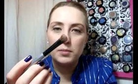 5 minutes to fabulous eyes! Video Tutotorial