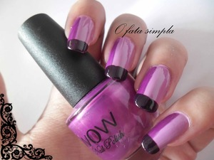 More nail designs on my blog -> http://o-fata-simpla.blogspot.ro/2013/06/the-polishes-challenge-3-three-colors.html