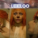 Leeloo Transformation // Hannabal Marie