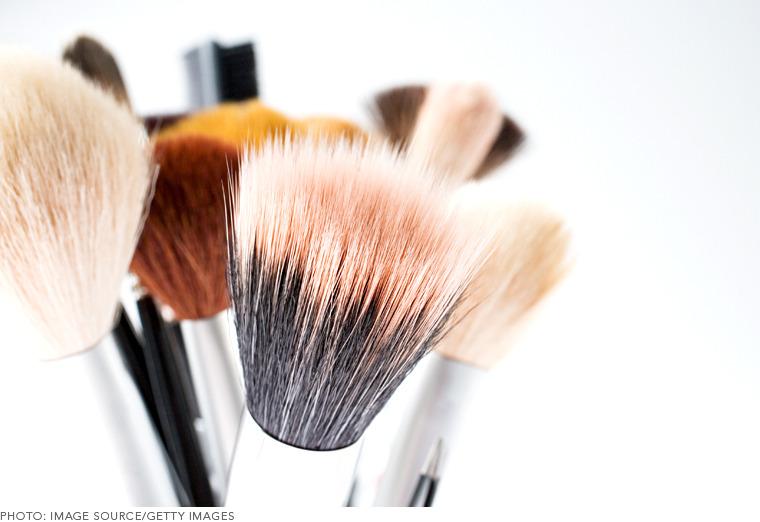 Building Your Kit Part 4: Brush Up!