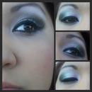 three color eyes.
