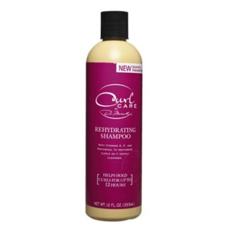 Dr. Miracle's Curl Care Rehydrating Shampoo