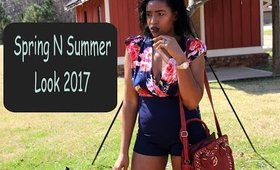 How to | Fashion OOTD''S spring N summer Outfit idea 2017